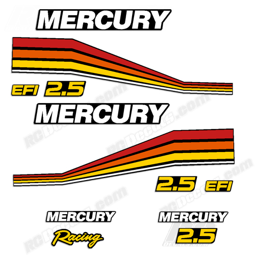 Mercury Racing Decals for 1/4 Scale RC Outboard Engines rc decals, rc, radio controlled, decals, team associated, chassis protector decals, rc cars, rc truck, rc starter wand, rc graphics, rc graphic kits, drone, rc drone, drone decals, traxxas decals, rc stickers, flag decals, radio controlled car stickers, drone stickers, dji stickers, dji decals, losi decals, losi stickers